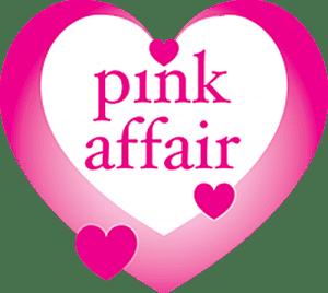 Pink Affair logo