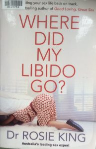 Cover of Where did my libido go