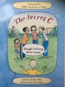 Cover image for Secret C