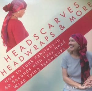 Cover image of Headscarves, wraps & more