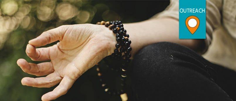 yoga meditation relax
